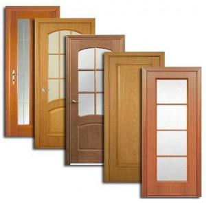 Двери, дверные блоки Пителино