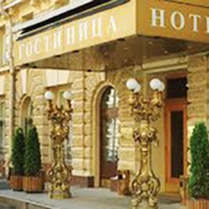 Гостиницы Пителино