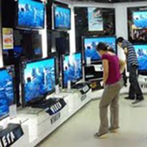 Магазины электроники Пителино