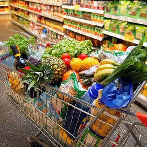 Магазины продуктов Пителино