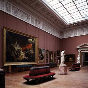 Музеи Пителино