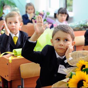 Школы Пителино