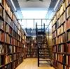 Библиотеки в Пителино