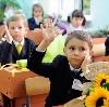 Школы в Пителино