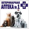 Ветеринарные аптеки в Пителино