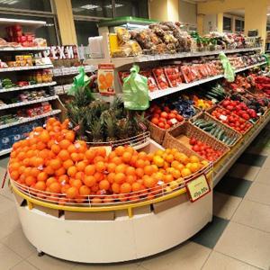 Супермаркеты Пителино