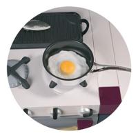 Березка - иконка «кухня» в Пителино